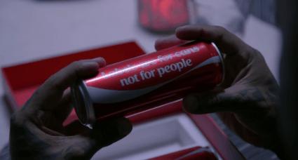 Labels zijn niet voor mensen.